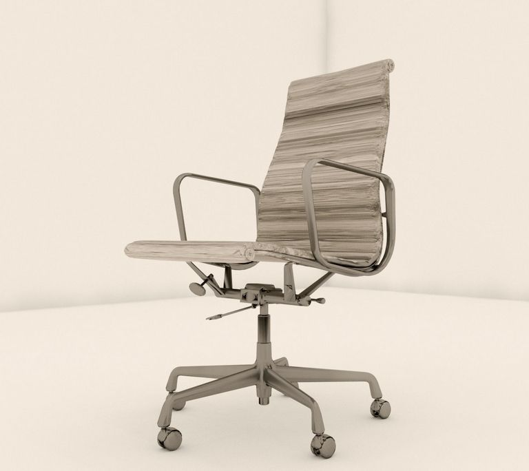 Revit Chair