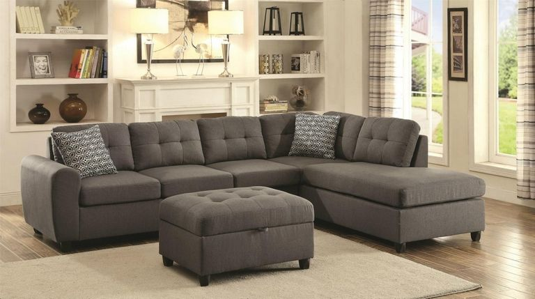 Sectional Sofa Los Angeles