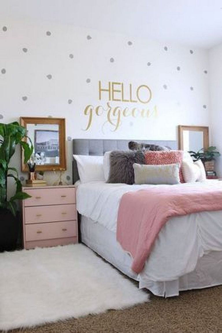 Small Girl Bedrooms