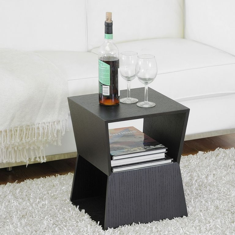 Small Modern End Table