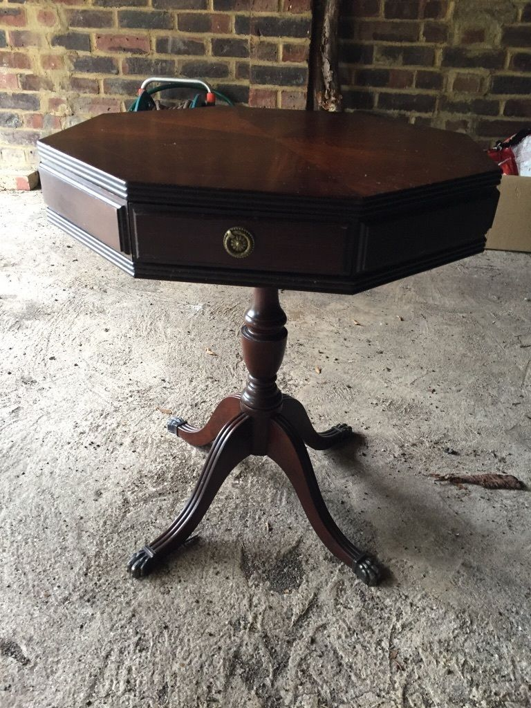 Small Occassional Table