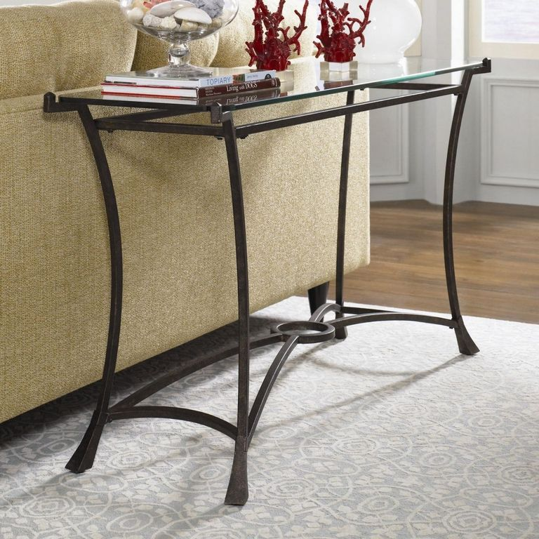 Sofa Table Images