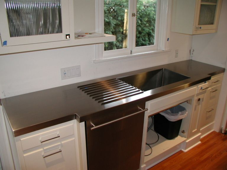 Stainless Steel Countertops Ikea