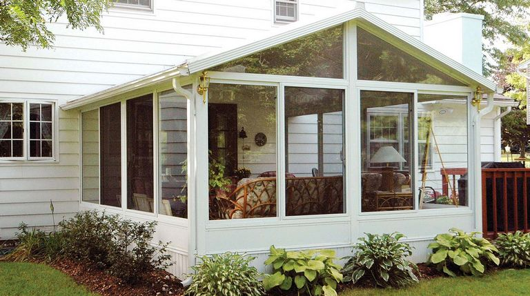 Sunroom Ideas Pictures