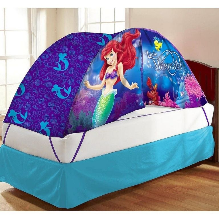 Tent For Twin Bed