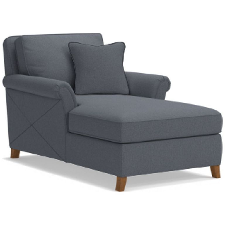 Two Arm Chaise Lounge