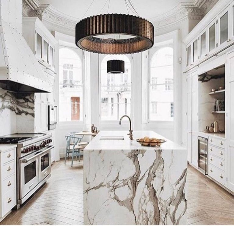 Unique Kitchen Island