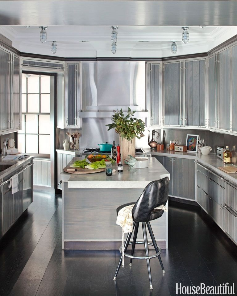 Unique Kitchens Designs