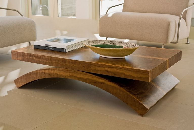 Unique Living Room Tables