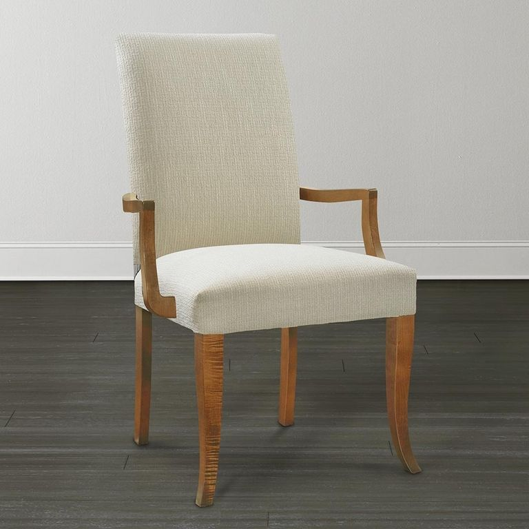 Upholstered Arm Chairs