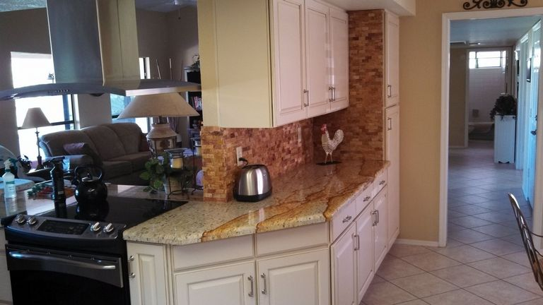 Used Kitchen Cabinets Phoenix