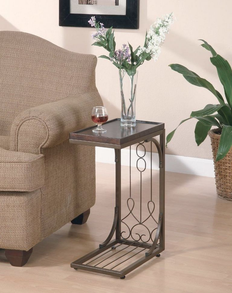 Very Small End Tables