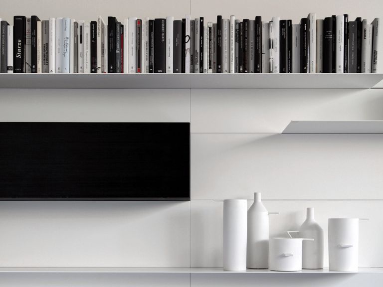 Wall Storage Systems