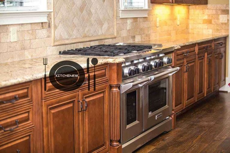 What Is The Effect Of Oven Cleaner On Kitchen Countertops 002