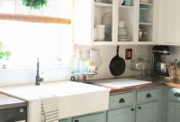 What To Do With Deep Corner Kitchen Cabinets