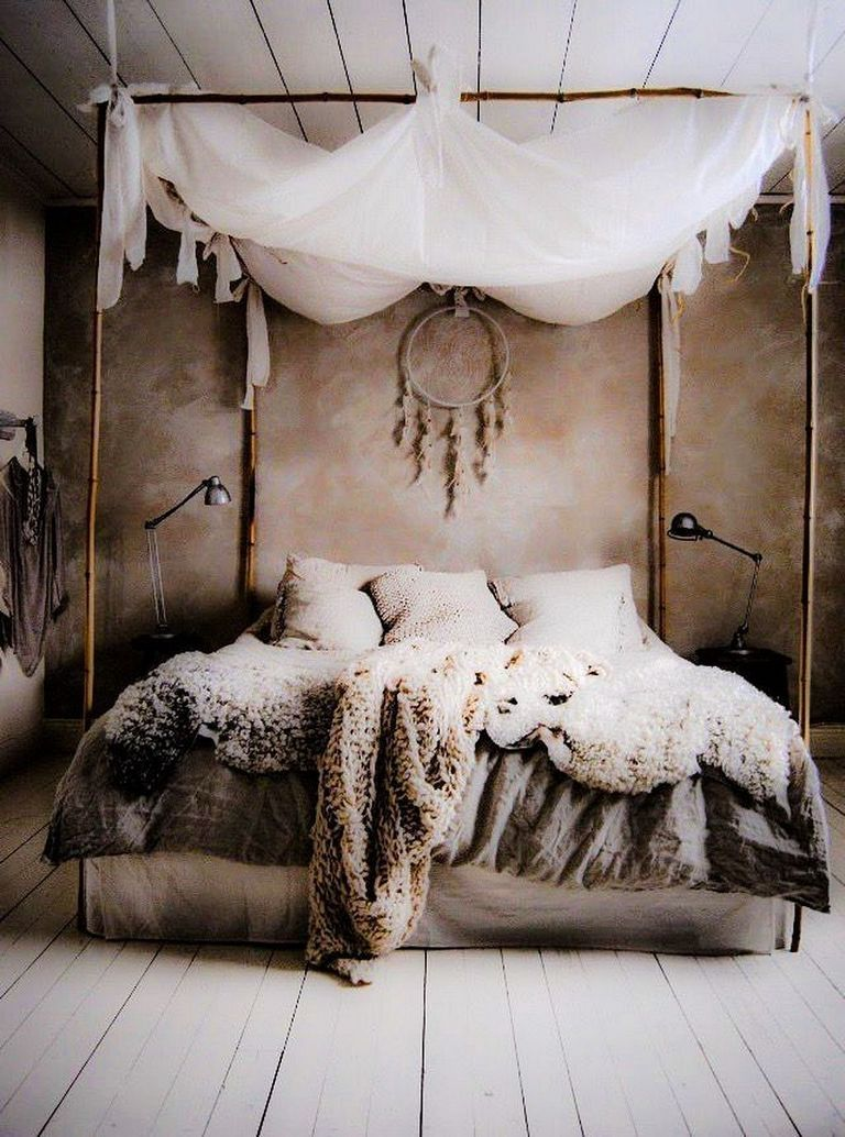 Wolf Bedroom Decor