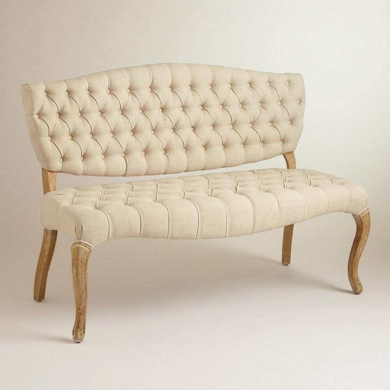 World Market Settee