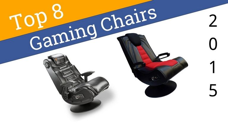 Youtube Chairs